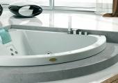 Aquasoul-Corner-155-Whirlpool-Bath_Header